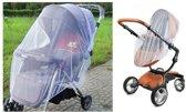 Universele Klamboe kinderwagen baby - Muggennet kinderwagen - Geschikt voor Mutsy Joolz Maxi Cosi Nuna Cybex Quinny