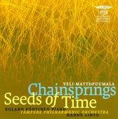 Puumala: Chainsprings
