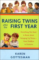 Raising Twins After the First Year