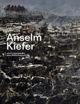 Anselm Kiefer - Exhibition Catalogue