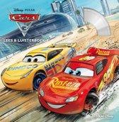 Disney Pixar Cars 3 - Cars 3 Lees & luisterboek
