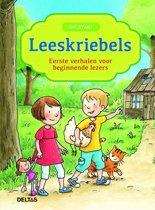 Leeskriebels - Eerste verhalen voor beginnende lezers