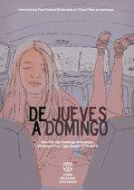 De Jueves A Domingo (dvd)