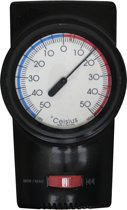 Hendrik Jan thermometer mini maxi