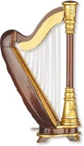 Harp magnetic