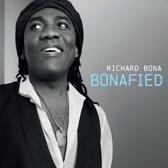 Richard Bona - Bonafied