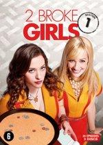 2 Broke Girls - Seizoen 1