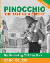 Pinocchio (the Tale of a Puppet)
