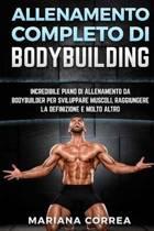 Allenamento Completo Di Bodybuilding