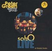 Soho: Live At Ronnie Scott's