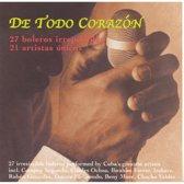 Various Artists - De Todo Corazon