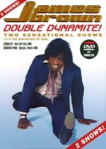 James Brown - Double Dynamite
