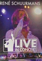 Rene Schuurmans - Live In Concert