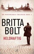 De Posthumus trilogie 1 - Heldhaftig