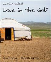 Love in The Gobi