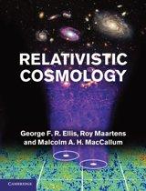 Relativistic Cosmology