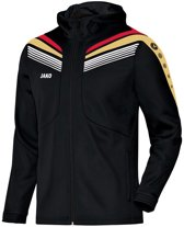 Jako Jacket Pro - Sportjas -  Dames - Maat 34 - 36 - Zwart
