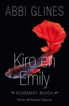 Rosemary Beach - Kiro en Emily