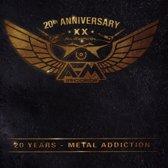 Metal Addiction 20 Years