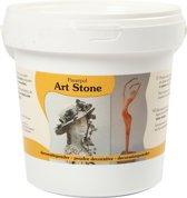 Paverpol Art Stone, 300 gr - Maak mooie Beelden
