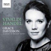 Grace Davidson - Vivaldi, Handel