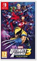 Marvel Ultimate Alliance 3: The Black Order Ninten