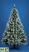 Kunstkerstboom Dakota Frosted - Bevroren Takken - 210 cm