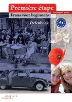 Premiere etape / Oefenboek