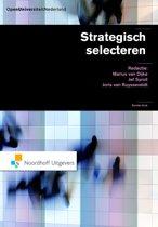 Strategisch selecteren