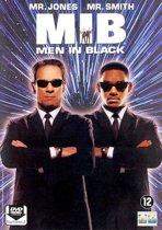 Speelfilm - Men In Black 01