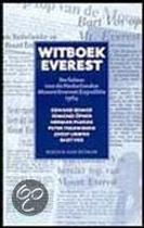 Witboek everest