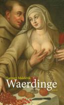 Waerdinge