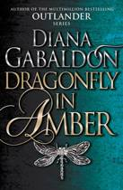 Outlander  2 - Dragonfly in Amber