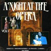 Night at the Opera, Vol. 1