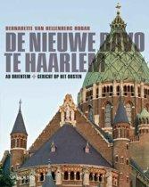 De nieuwe Bavo te Haarlem