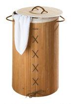 Wasmand Bamboo hout