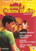THE BLOSSOMING OF MAXIMO OLIVEROS (import) (dvd)
