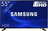 Samsung UE55NU7090 - 4K TV
