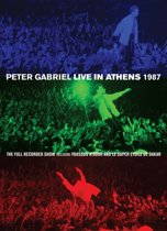 Live In Athens 1987  Play