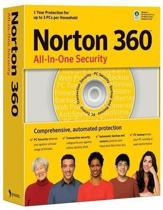Symantec Upgrade Norton 360 (EN) WinXP/Vista