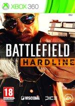 Battlefield: Hardline - Xbox 360
