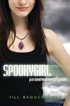 Spookygirl: Paranormal Investigator