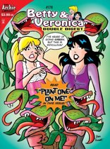 Betty & Veronica Double Digest #178