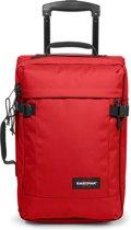 Eastpak Tranverz XS Handbagagekoffer 48 cm Apple Pick Red