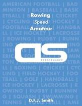 DS Performance - Strength & Conditioning Training Program for Rowing, Speed, Amateur