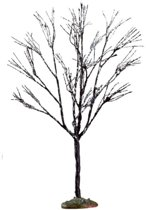 Lemax Butternut Tree, Small
