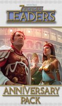 Repos Production 7 Wonders: Leaders Anniversary Pack (en)