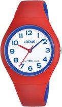 Lorus kids RRX03GX9 Jongen Quartz horloge