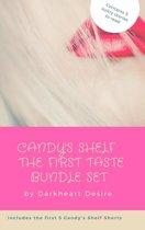 Candy's Shelf - The First Taste Bundle #1 - Bundle Package