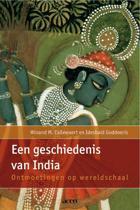 Een geschiedenis van India